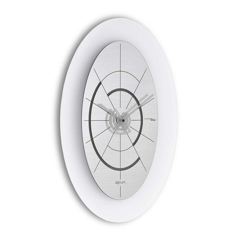 "Zegar 560 M ""Signum oval"""